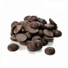 Шоколад Cacao Barry MEXIQUE темный 66% (Годен до 03.01.2021)